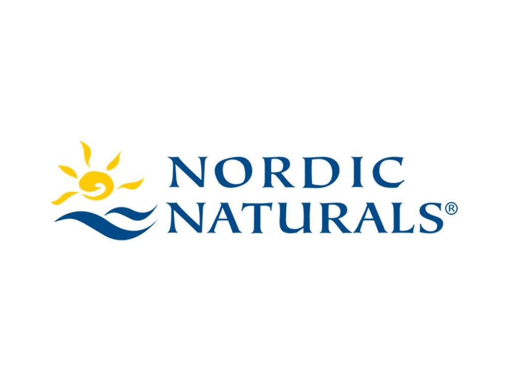 Nordic Naturals Logo