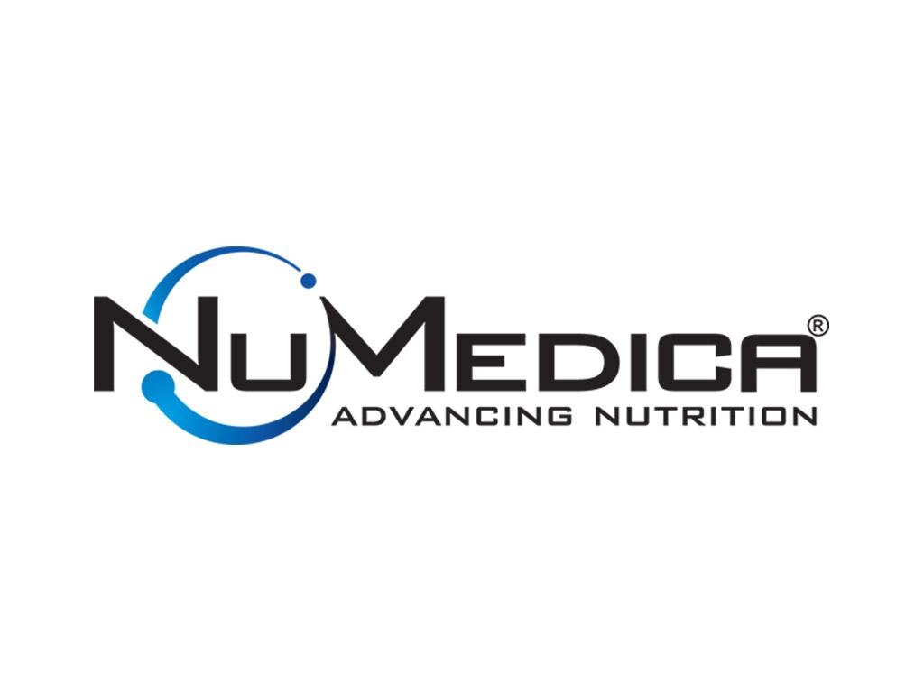 Nu Medica Logo