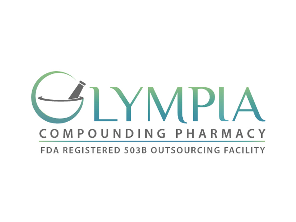 Olympia Compounding Pharmacy Logo