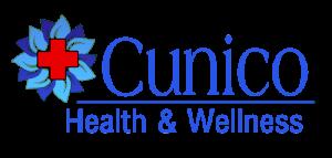 Cunico Health & Wellness Logo